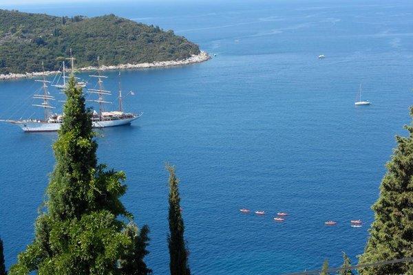 Apartment Bakus - фото 5