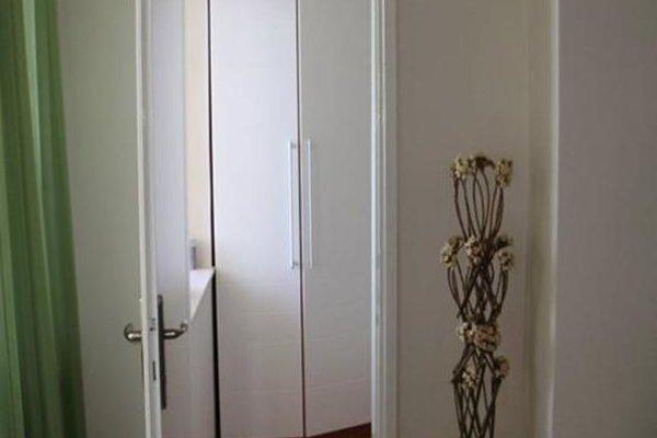 Apartment Bakus - фото 9