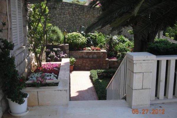 Villa Karolina - фото 17