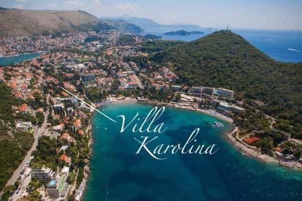 Villa Karolina - фото 22