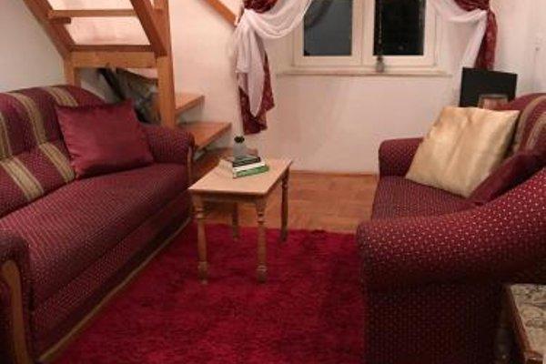 Festa Stradun Apartment - фото 10
