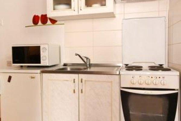 Festa Stradun Apartment - фото 16