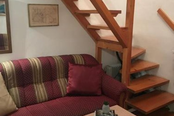 Festa Stradun Apartment - фото 7