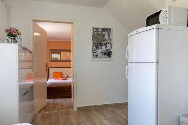 Rooms Edna - фото 8