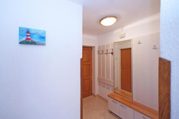 Apartments Golden Stream - фото 11