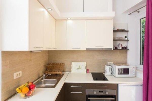 Apartments Banjska - фото 12