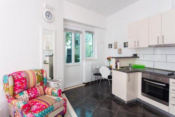 Apartments Banjska - фото 15