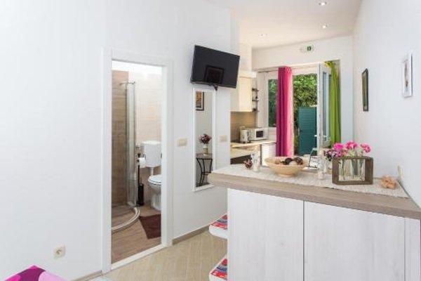 Apartments Banjska - фото 16