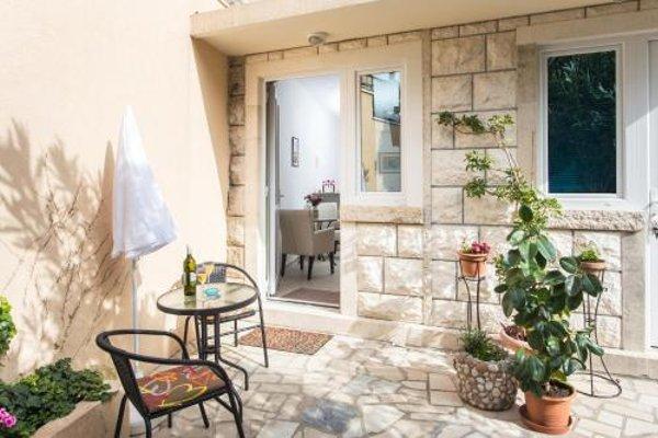 Apartments Banjska - фото 17