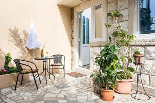 Apartments Banjska - фото 19