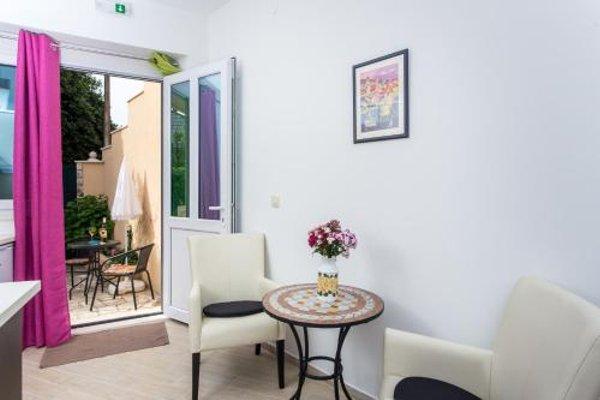 Apartments Banjska - фото 8