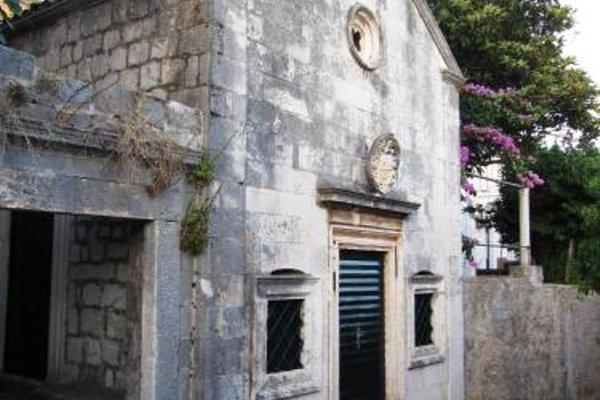 Apartments Saint John - 21