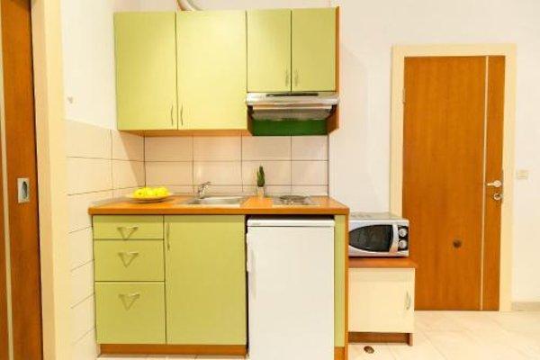 Apartments Margaretic - фото 12