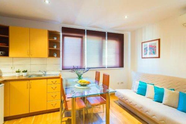 Apartments Margaretic - фото 3