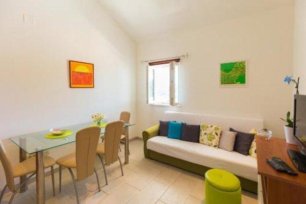 Apartments Margaretic - фото 7