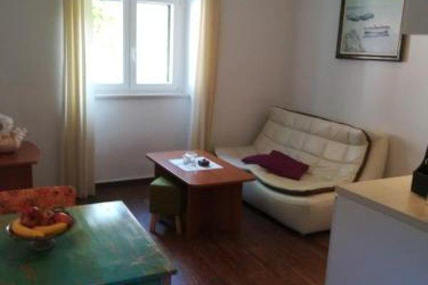 Apartments Corner - фото 10