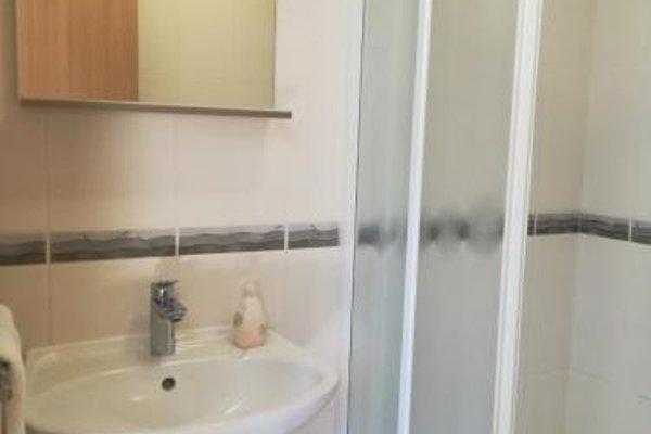 Apartments Corner - фото 12