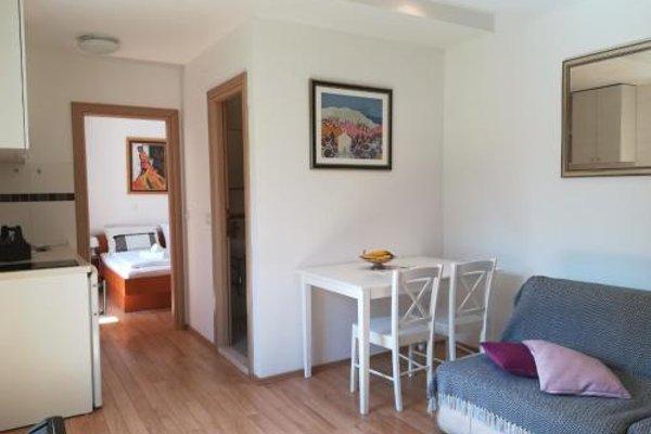 Apartments Corner - фото 6