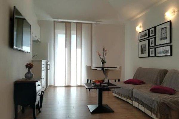 Apartments Corner - фото 7