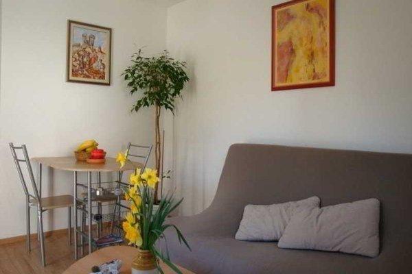 Apartments Corner - фото 8