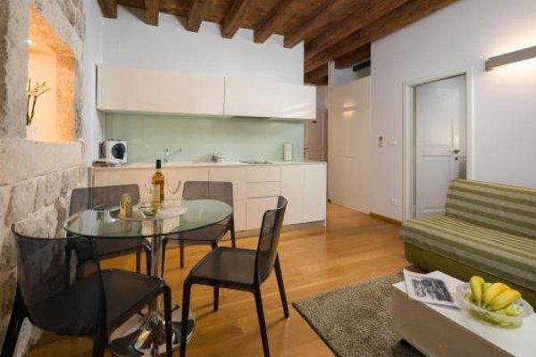Nije Presa Apartments - фото 12