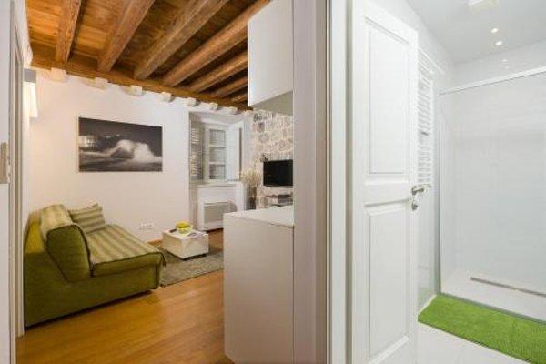 Nije Presa Apartments - фото 21