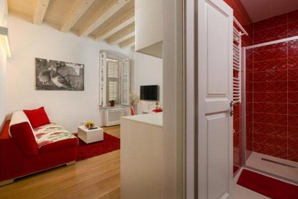 Nije Presa Apartments - фото 22