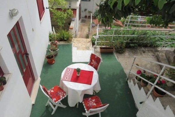 Apartments Franka - фото 10