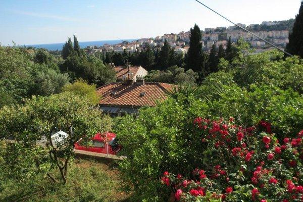 Apartments Franka - фото 11