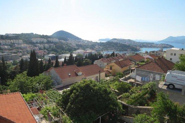 Apartments Franka - фото 12