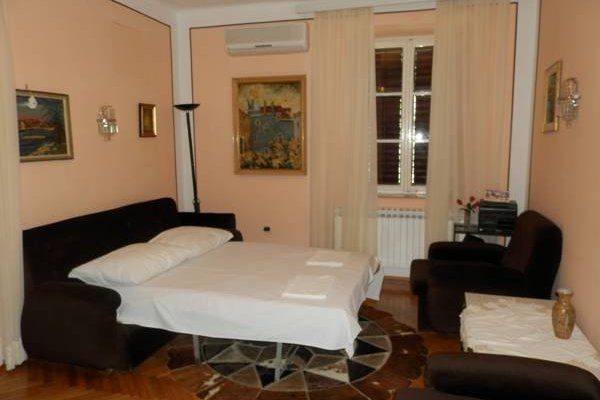 Apartments Franka - фото 8