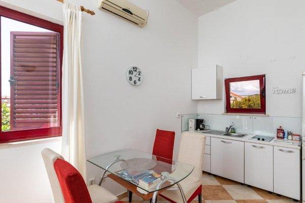 Apartments Franka - фото 9
