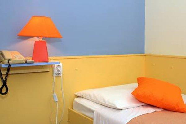 Adriatica Rooms - фото 5
