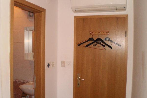 Dubrovnik 4 Seasons Private Accommodation - фото 12