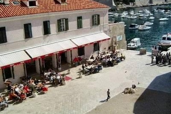 Dubrovnik 4 Seasons Private Accommodation - фото 19