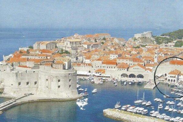 Dubrovnik 4 Seasons Private Accommodation - фото 20
