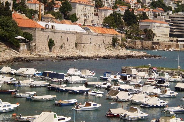 Dubrovnik 4 Seasons Private Accommodation - фото 21