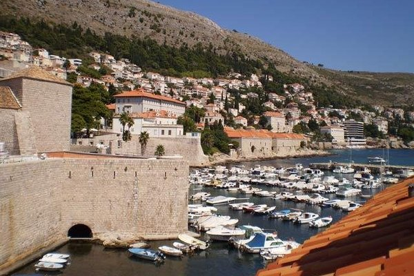 Dubrovnik 4 Seasons Private Accommodation - фото 22