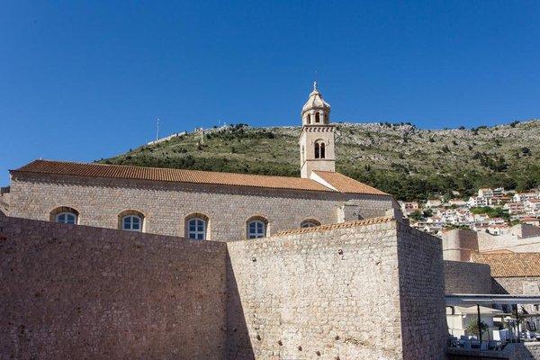 Dubrovnik 4 Seasons Private Accommodation - фото 23