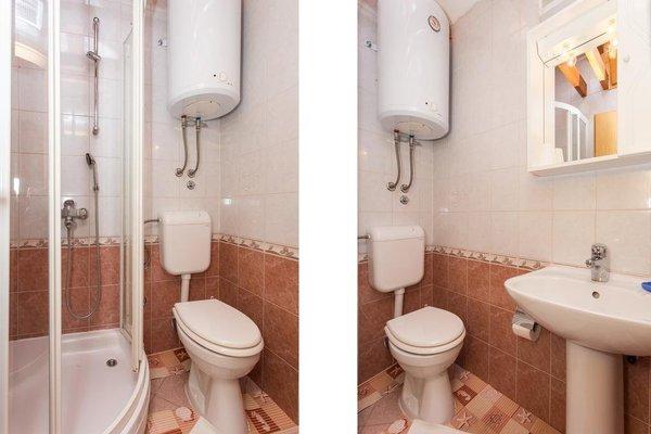 Dubrovnik 4 Seasons Private Accommodation - фото 9