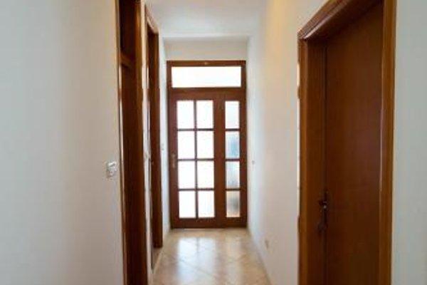 Rooms Tarik Panorama - фото 11