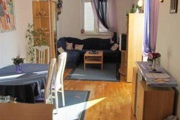 Apartment Marina II - фото 23