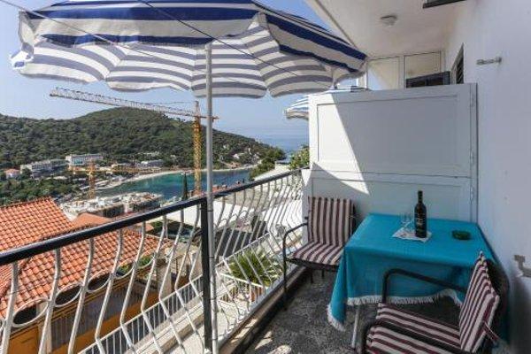 Lapad View Apartments - фото 30