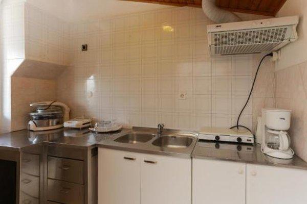 Lapad View Apartments - фото 11