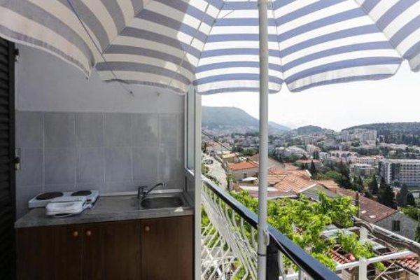 Lapad View Apartments - фото 15