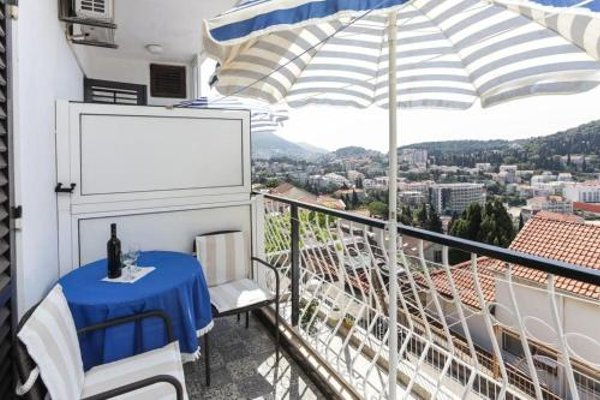 Lapad View Apartments - фото 16