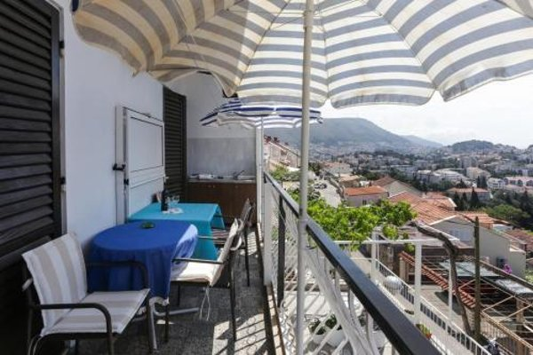 Lapad View Apartments - фото 17