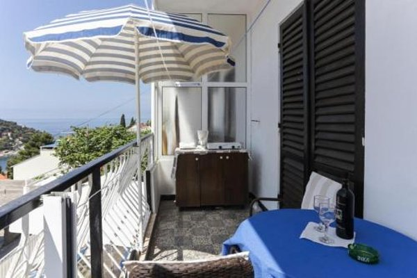 Lapad View Apartments - фото 18