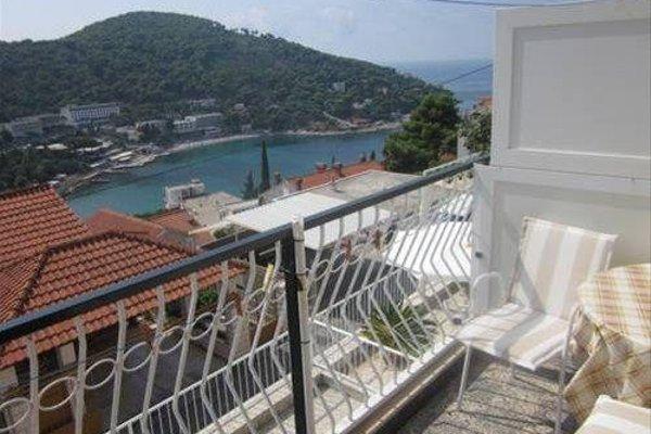 Lapad View Apartments - фото 19