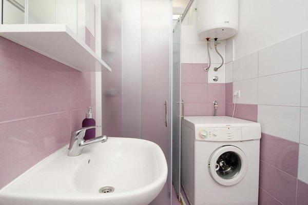 Apartments Dora - фото 11